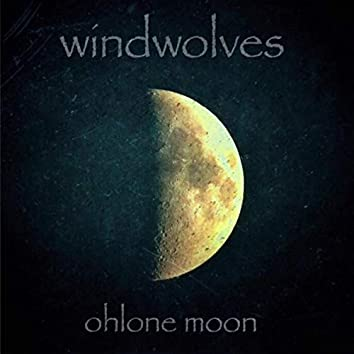 Ohlone Moon