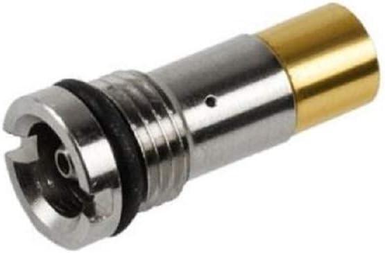 KWA Green Gas Pistol Magazine Charging Valve, Fits KWA Green Gas