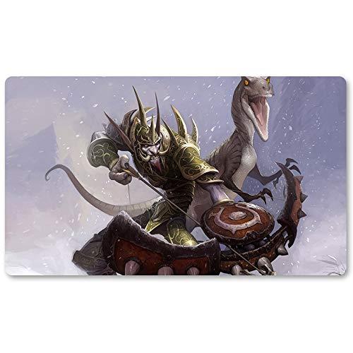 Warcraft40 – Juego de mesa de Warcraft tapete de mesa Wow juegos...