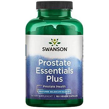 Best swanson prostate essentials plus Reviews