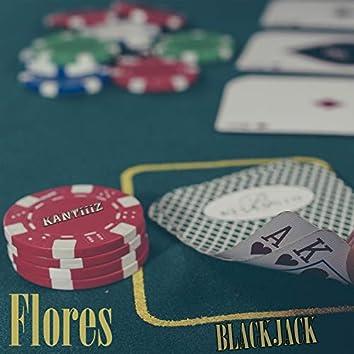 Blackjack (feat. Kantiiiz)