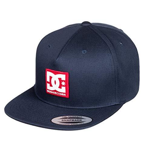 DC Shoes Snapdripp - Snapback Cap - Snapback-Kappe - Männer