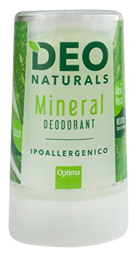 Optima Desodorante Stick Aloe Vera 50 g