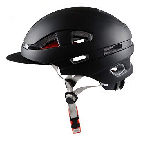 AH&Y Cascos Ajustables de la Bicicleta de Ciclo con el Ciclo de...