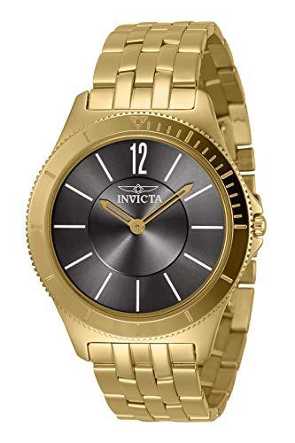 Invicta Reserve - Slim 33878 Reloj para Mujer Cuarzo - 38mm