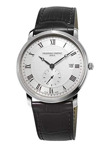 Frederique Constant FC-235M4S6 - Reloj analógico de Cuarzo para Hombr