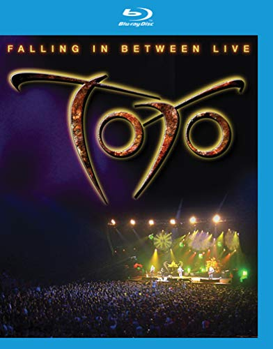 Falling In Between Live (Bluray) [Blu-ray]