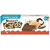 KINDER - Cards 256G