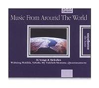 Music from Around the World...