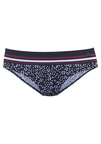 Lascana Damen Bikini-Hose »Minimal«