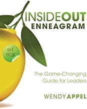 InsideOut Enneagram: The Game-Changing Guide for Leaders. 100% Fresh