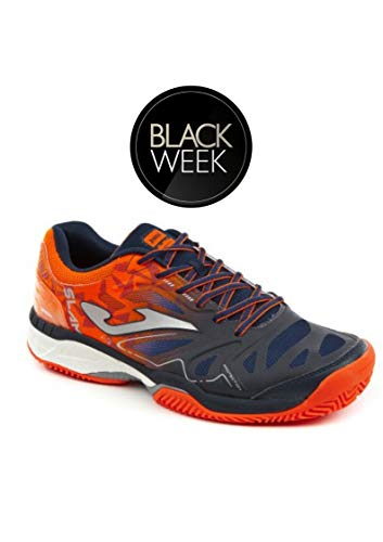 Joma - JOMA T.SLAM2 803 NAVY CLAY - 8,5 US