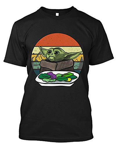 Baby #Yoda Yelling at The Table,#Star #Wars The Mandalorian #Ugly Christmas T Shirt Gift tee for Men Women