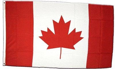 XXL Flagge Fahne Kanada 150 x 250 cm