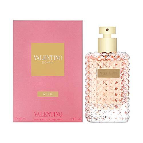 Valentino Donna Acqua Eau-de-Toilette-Parfüm, 100 ml