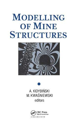 Modelling Mine Structures