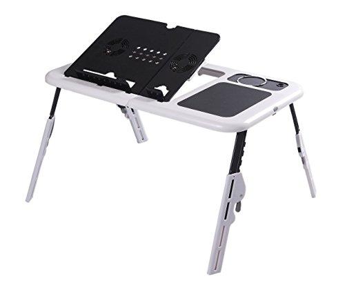 TAVOLINO PC PIEGHEVOLE E-TABLE NOTEBOOK COMPUTER E23