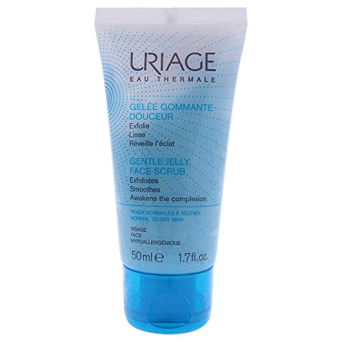 Uriage Gelee Gommage Delicate 50 ml