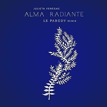 Alma Radiante (Le Parody Remix)