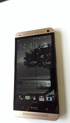 HTC One M7 32GB Gold