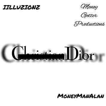 Dior (feat. MoneyManAlan)