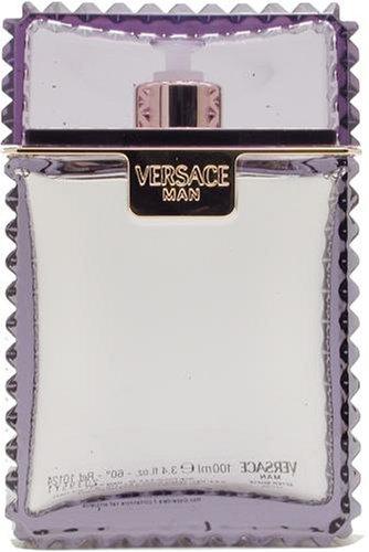 Versace Man POUR HOMME par Versace - 102 ml Aftershave Splash