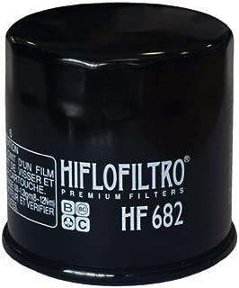 Hiflofiltro HF682 Premium Oil Filter