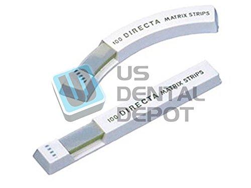 DIRECTA sale mart - Directa Strips Curved 12 # 604091 6040-91 100pcs