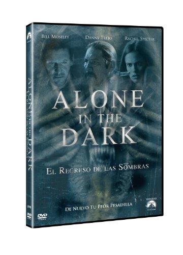 Alone In The Dark II: El Regreso De Las Sombras [DVD]