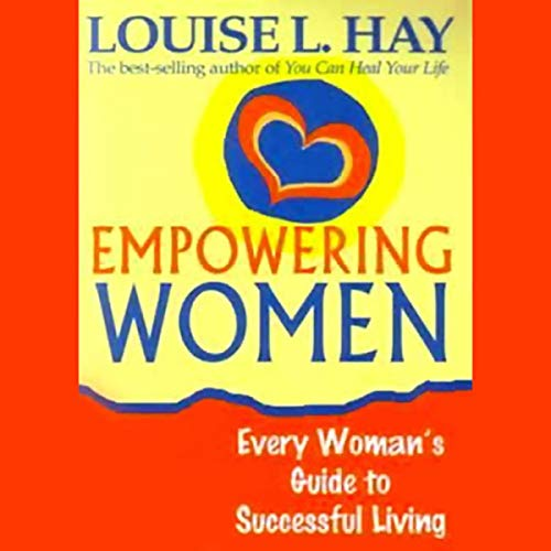 Empowering Women audiobook cover art