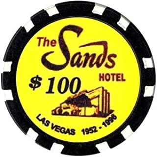 the sands hotel and casino