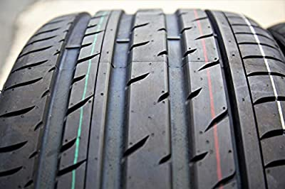 Haida HD927 All-Season Radial Tire - 255/30R26 99W