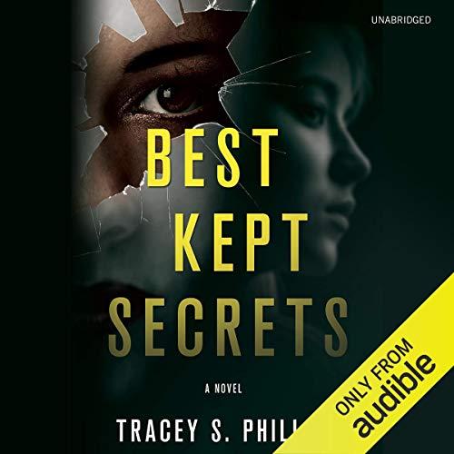 Best Kept Secrets cover art
