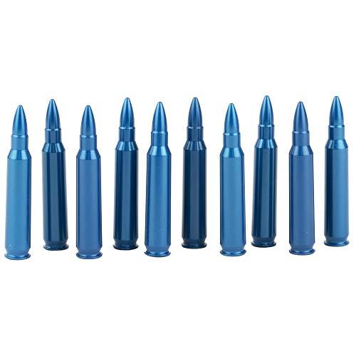 A-ZOOM 12322 223 REM Snap Cap (10 Pack), Blue, Gauge/Caliber