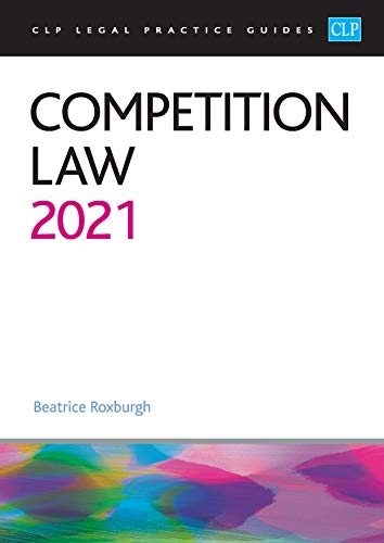 Competition Law (English Edition)