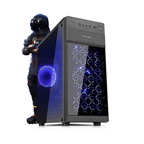 Pc Gamer Smart Pc SMT81316 Intel i5 8GB (GeForce GTX 1660 6GB) 1TB