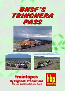 BNSF's Trinchera Pass [DVD] [2003]