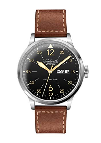 Reloj - Atlantic - Para Hombre - 68351.41.95