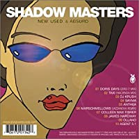 Shadow Masters New Used..