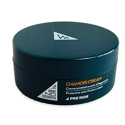 Bend 36 Chamois Cream Man Pre Ride 150ml