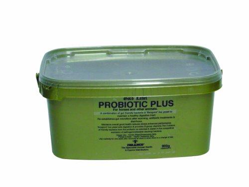 Gold Label See Description Probiotic Plus, Clear, Regular