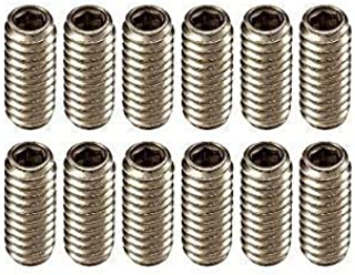 Screws for FUTURE fins & Stand up paddle boards