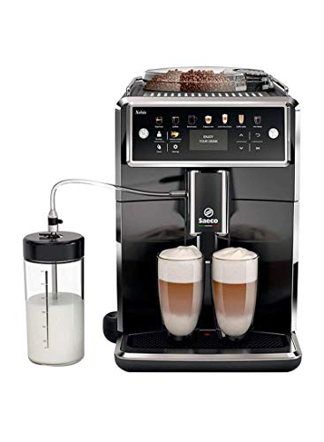 Philips, Ekspres do kawy Saeco Xelsis, SM7580 00