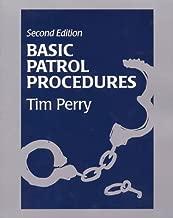 basic patrol procedures