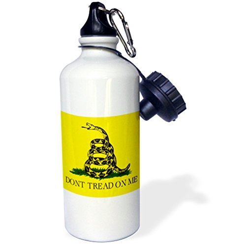 dont tread on me bottle opener - 8