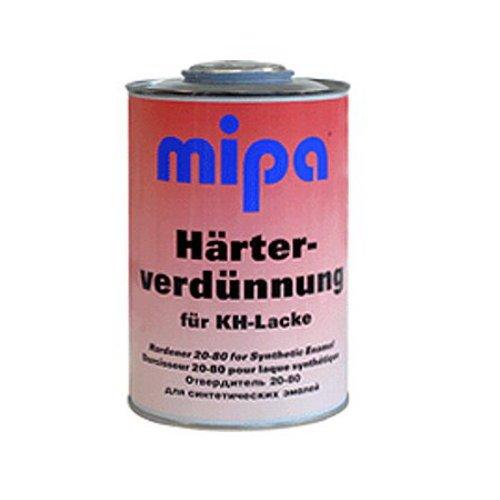 MIPA Härterverdünnung für Kunstharzlacke 1L