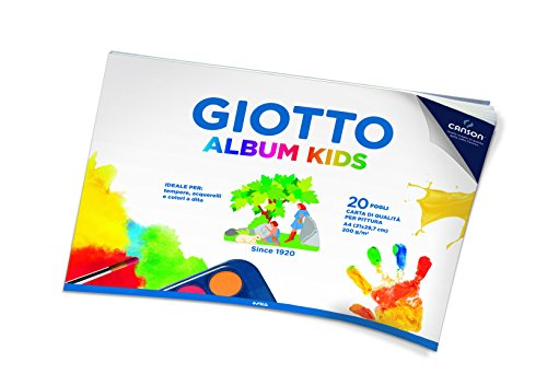 Giotto Kids Pittura A4, 580400