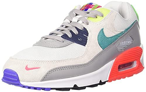 Nike Air Max 90 SE Grau Da5562-001, grau, 44 EU