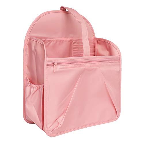 Joqixon Rucksack Organizer aus Nylon, Taschenorganizer für Rucksack, innentaschen für handtaschen, Bag in Bag Handtaschen Organizer