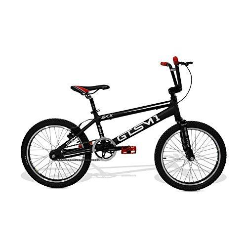 Bicicleta GTS BMX Aro 20 Freio V-Brake | GTS M1 BMX